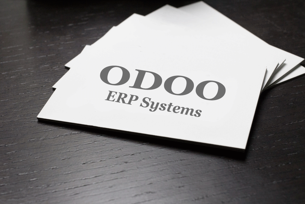 ODOO ERP Systems